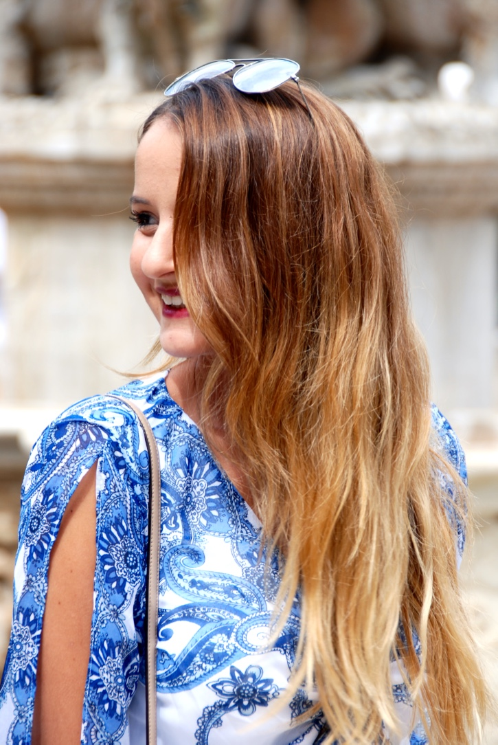 OUTFIT: Daytrip to Heraklion