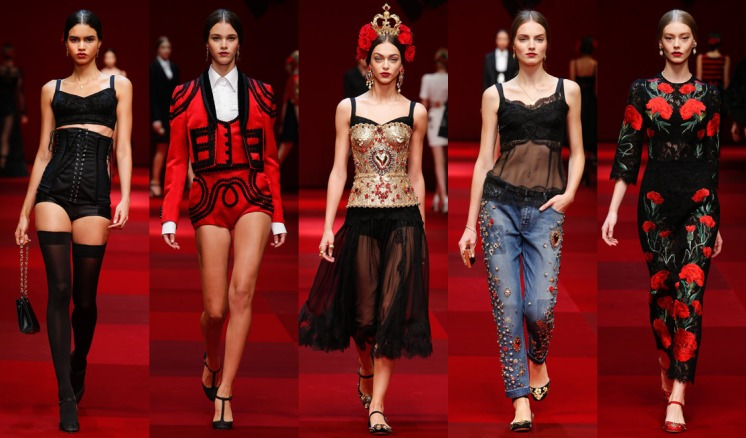 dolce-and-gabbana-spring-summer-2015-women-fashion-show-pictures-looks1